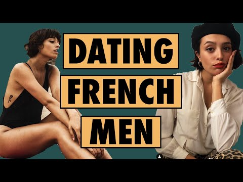Ooh la la: Love and dating in France from YouTube · Duration:  12 minutes 47 seconds