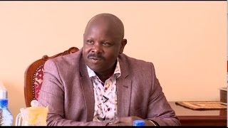 Events 2016: Governor Isaac Ruto