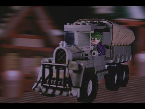 LEGO Batman: Adventures In Gotham City Trailer 3
