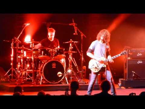 Soundgarden  Burden In My Hand  Kansas City