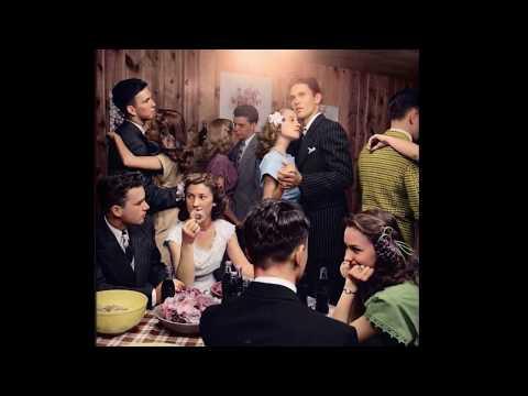 1950s Teenage Life and Fashion