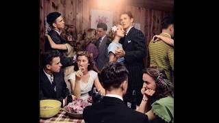 1950's Teenage Life and Fashion