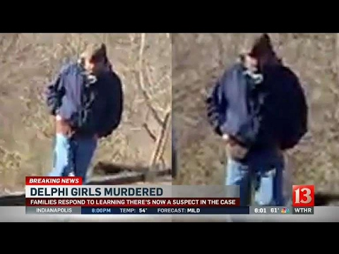 Police call man on trail suspect in Delphi murders