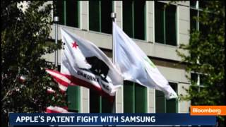 Apple Vs. Samsung: Which Side Are You On?