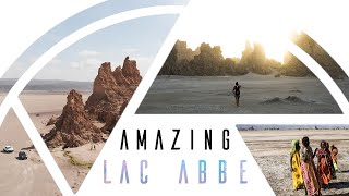Lac Abbe, Djibouti - Off the beaten track adventure in East Africa - Best places to visit in Africa.
