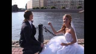 Мария и Алексей Тверь Свадьба в Санкт-Петербурге(, 2009-10-17T15:38:41.000Z)