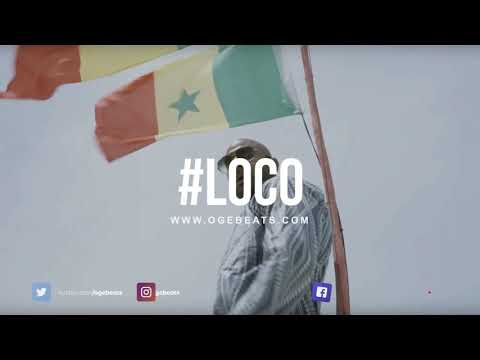 FREE Afrobeat x Dancehall Instrumental 2018   LOCO   Afro Trap Type Beat