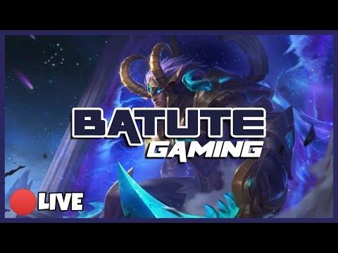 🔴 Walang Aawat! HAHA - Batute Gaming   Layla Main - Mobile Legends: Bang Bang thumbnail