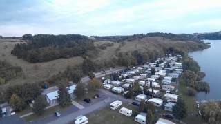 Campingplatz Seeburg Mansfeld