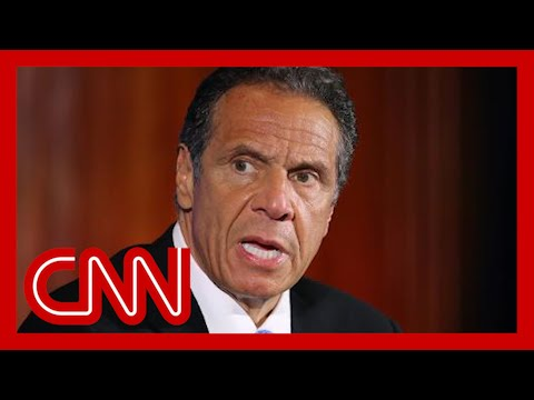 NYT: Second former aide accuses Gov. Cuomo of sexual harassment