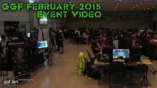 ggf february 2015 event video