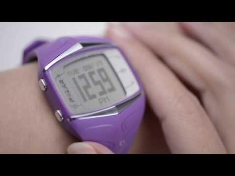 Eve's Watch Polar FT60 Sport Watch Review
