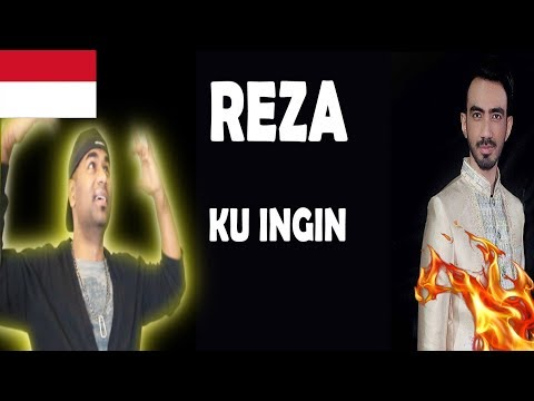 DA Asia 3: REZA DA2, Indonesia - Ku Ingin | INDIAN REACTION TO INDONESIAN VIDEO