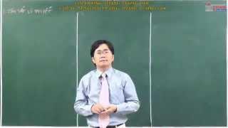 Hình học 11 - Quan hệ vuông góc - Chứng minh các đẳng thức về vectơ