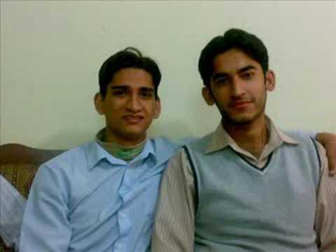 GCT Lahore (Architecture 2005-2008)