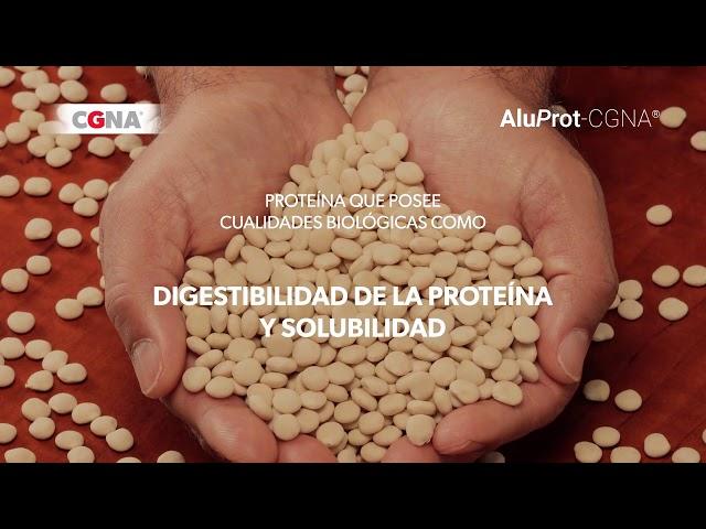 AluProt CGNA