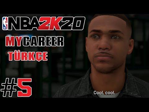 AYAKKABI ANLAŞMASI VE GİTME İHTİMALİMİZ OLAN  3 TAKIM !!! - NBA 2K20 MyCareer Tü
