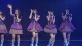 JKT48 DVD Theater No Megami, inseki no kakuritsu
