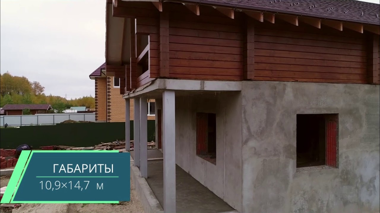 Деревня Щекавцево | 720x1280