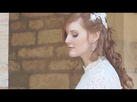 Jardin Roman Bridal Inspiration - Bridal Photo Shoot 2018