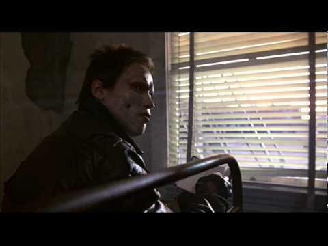 The Terminator - Fuck You Asshole