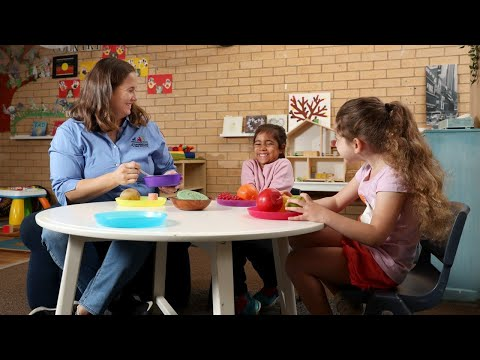 'National economic priority' for government to invest in early education