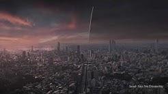 Sense8 - Tokyo Time (Extended Mix)