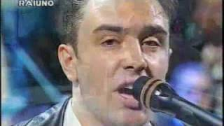 Alessandro Canino - Crescerai - Sanremo 1994.m4v