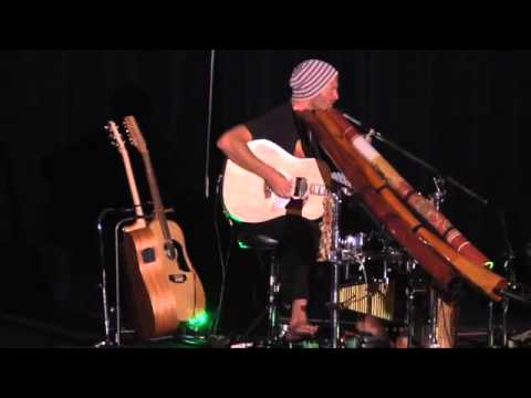 Trevor Green's Amazing Performance 11:11 Palm Springs Star Knowledge Conference 1
