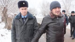 Қисми пурраи МИЛИТСИЯ ХАБАР МЕДИҲАД НАШРИ №1 12.01.2021