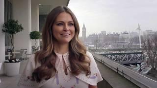 Documentary: Swedish Royal Wedding Dresses (2018)