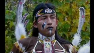 LA O LAY ALE LOYA - Native American - (Not Sacred Spirit)