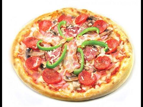 пицца от ильи лазерсона