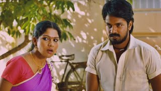"""Apuchi Gramam"" 2014 Tamil Movie Part 2 English Subtitles || Praveen Kumar, Anusha Naik, Swasika"