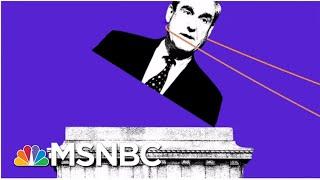 The Anti-Mueller Brigade | MSNBC