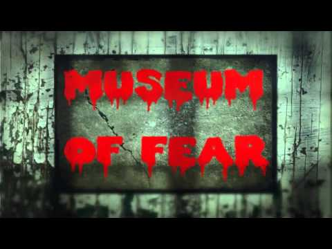 THE MUSEUM OF FEAR ATHENS BREWERY ATHENS TX
