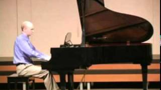 Moonlight Sonata: III. Presto Agitato (Beethoven)