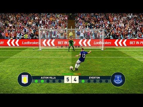 Aston Villa vs