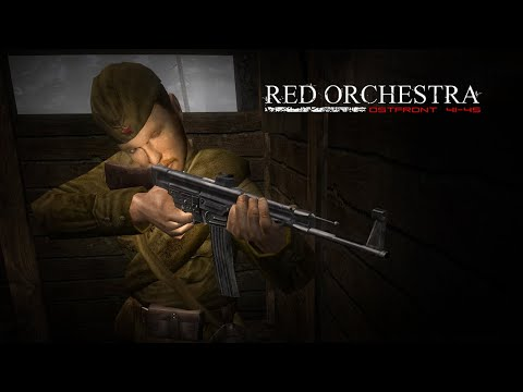Red Orchestra: Ostfront 41-45. Sneak 100 |