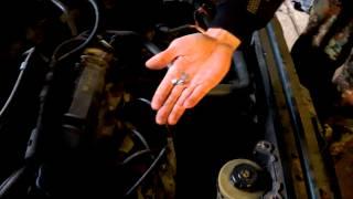 Renault Laguna-alternatívne palivo