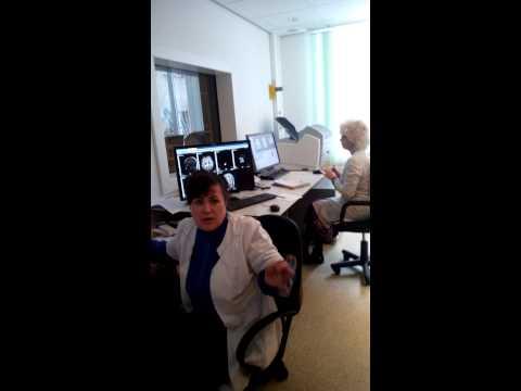 На приеме у гинеколога Гинекологический осмотр