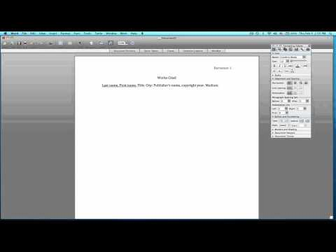 convert to mla format works cited Endnotes must be added on a separate endnotes or notes page at the end of your essay just before the works cited or  or works cited in mla  outline format.