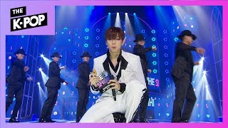 KANG DANIEL, THE SHOW CHOICE! [THE SHOW 191203]