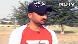 I Deserve The Same 'Privileges' As Dhoni: Harbhajan to NDTV