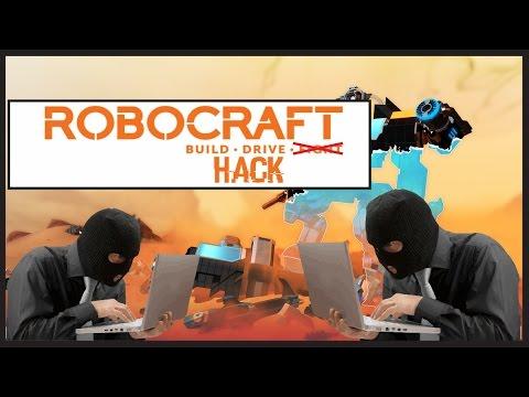 [Full Download] Robocraft Hack Free Download 2015