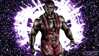 "2012-2013: Big E. Langston 1st WWE Theme ""I Can"