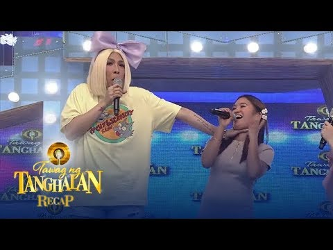Wackiest moments of hosts and TNT contenders | Tawag Ng Tanghalan Recap | July 17, 2019