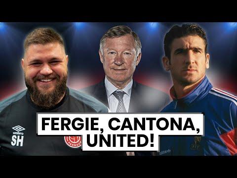 Sir Alex Ferguson, King Eric & The New Documentary! | Howson's Brew
