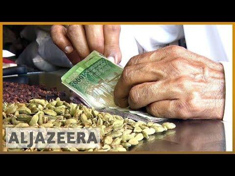 🇱🇰Political crisis, tumbling rupee add to Sri Lanka's economic woes l Al Jazeera English