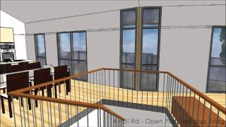 Bushfire Resistant Homes - Marysville Rebuilding